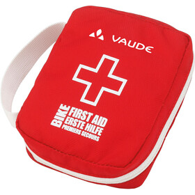 VAUDE First Aid Bike Essential, red/white